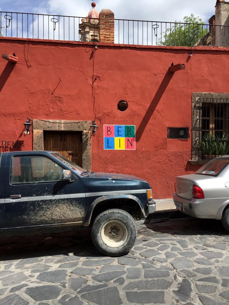 Kleine Mexiko Rundreise   Teil 2: San Miguel de Allende staedtereisen sonne land und leute mexiko karibik mittelamerika  tui berlin mexiko san miguel de allende heimat