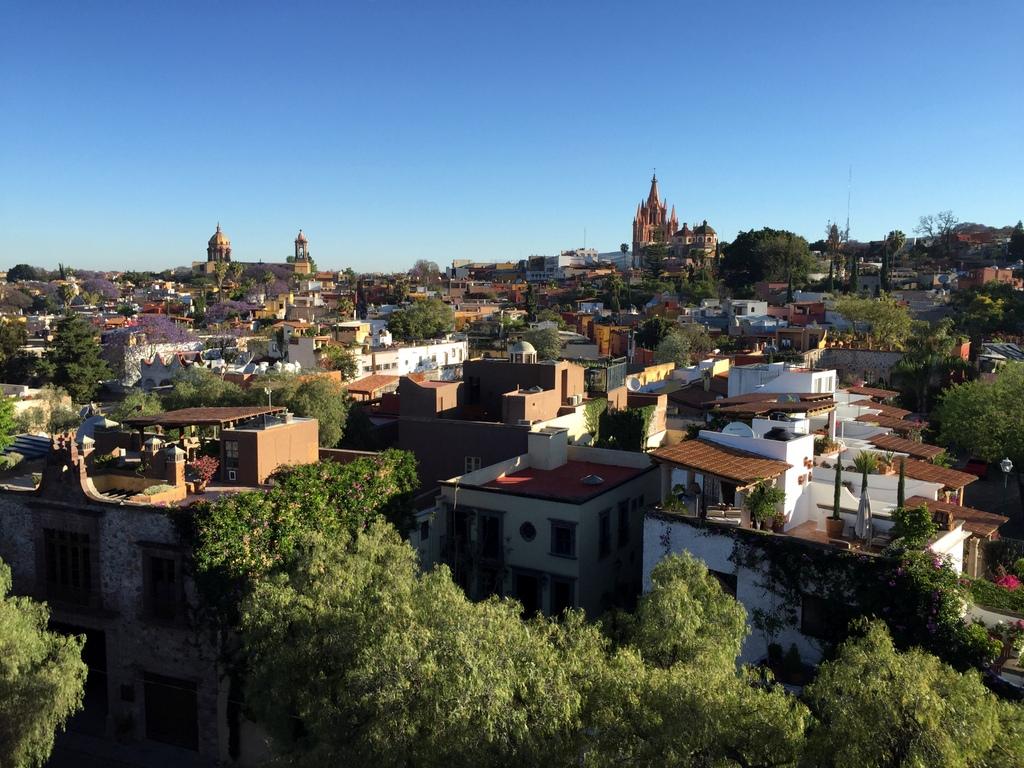 Kleine Mexiko Rundreise   Teil 2: San Miguel de Allende staedtereisen sonne land und leute mexiko karibik mittelamerika  tui berlin mexiko san miguel de allende1