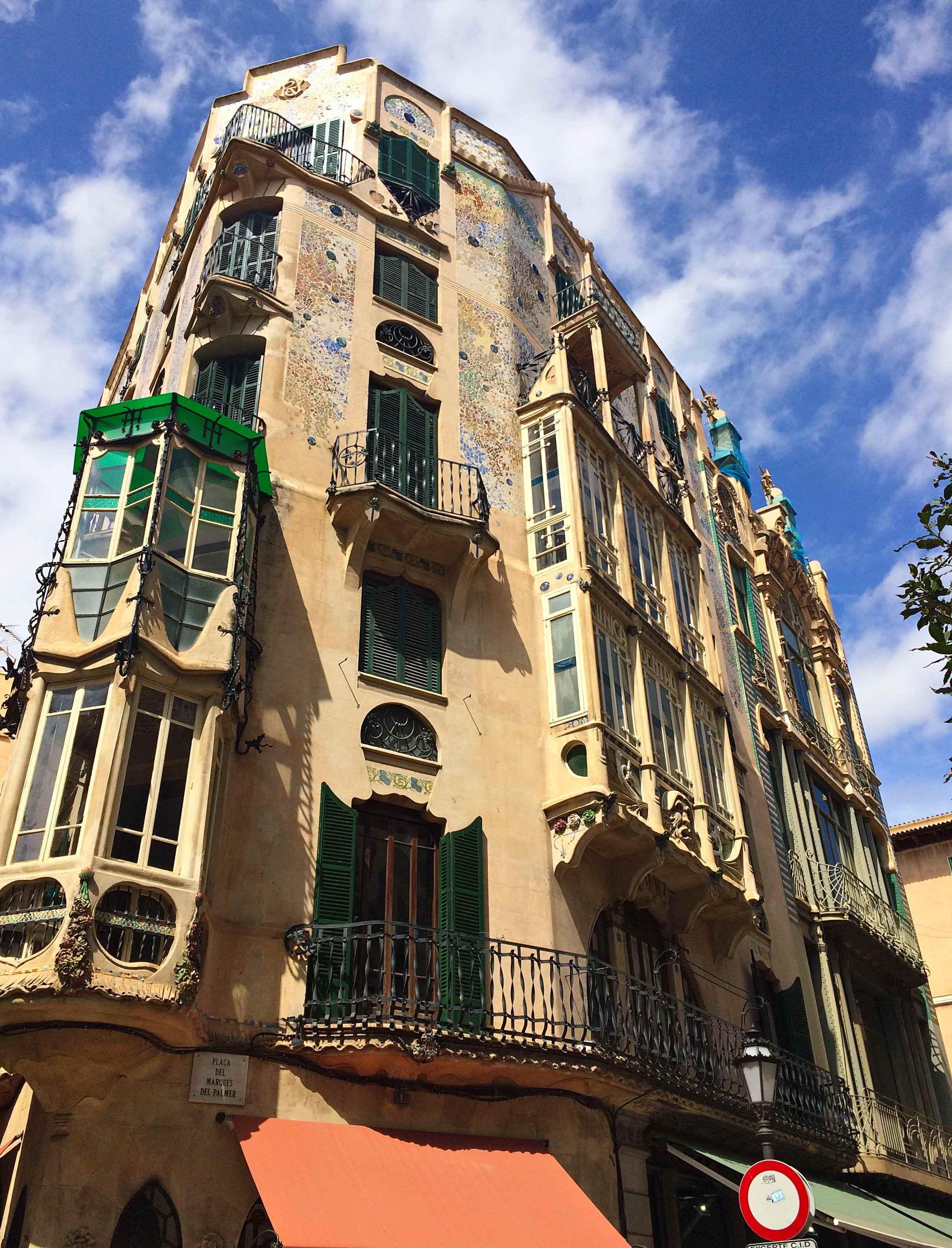 Mein perfektes Mallorca Wochenende staedtereisen sonne land und leute mallorca familie europa  tui berlin mallorca altstadt