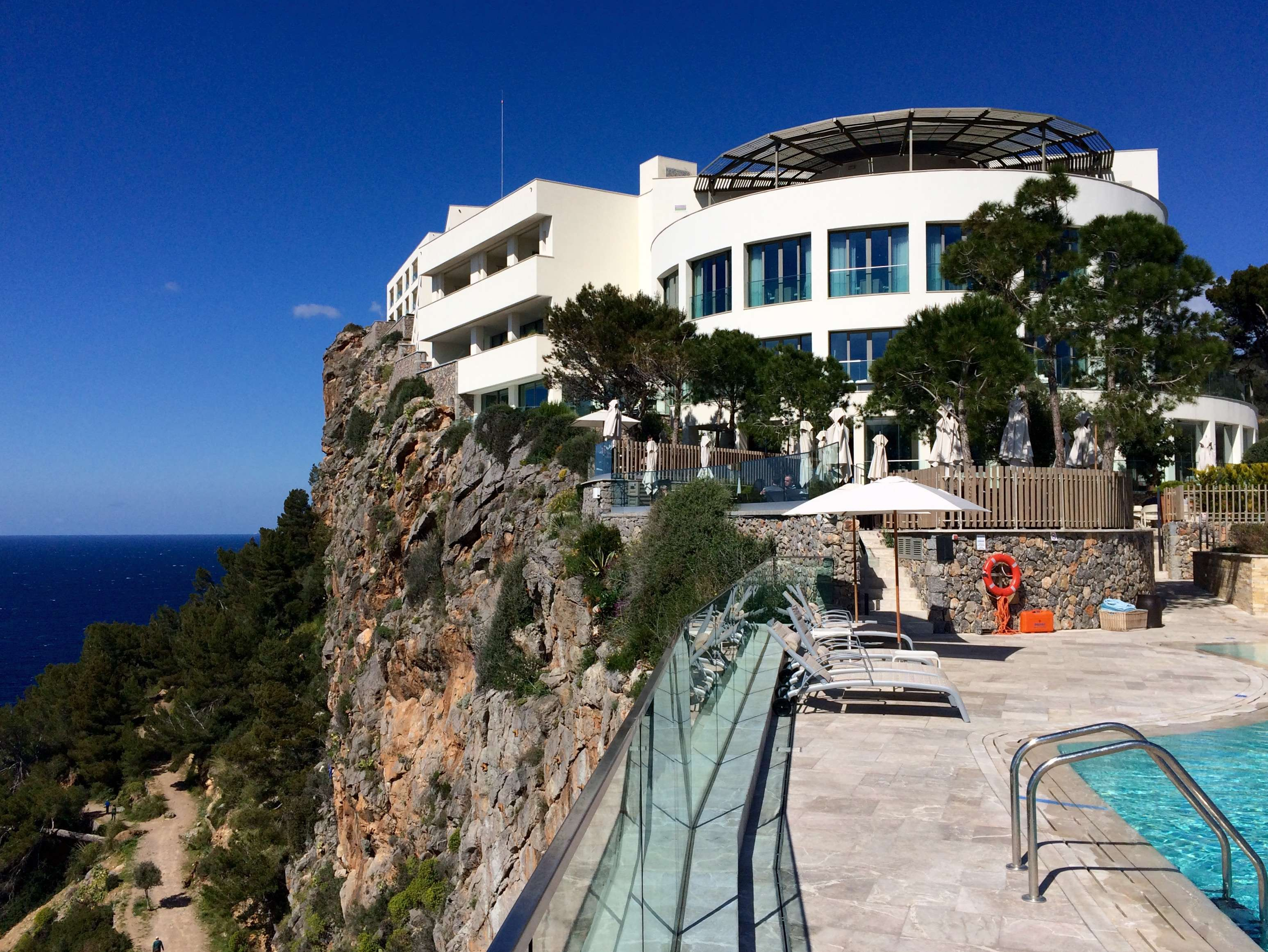 Mein perfektes Mallorca Wochenende staedtereisen sonne land und leute mallorca familie europa  tui berlin mallorca jumeirah soller port de soller