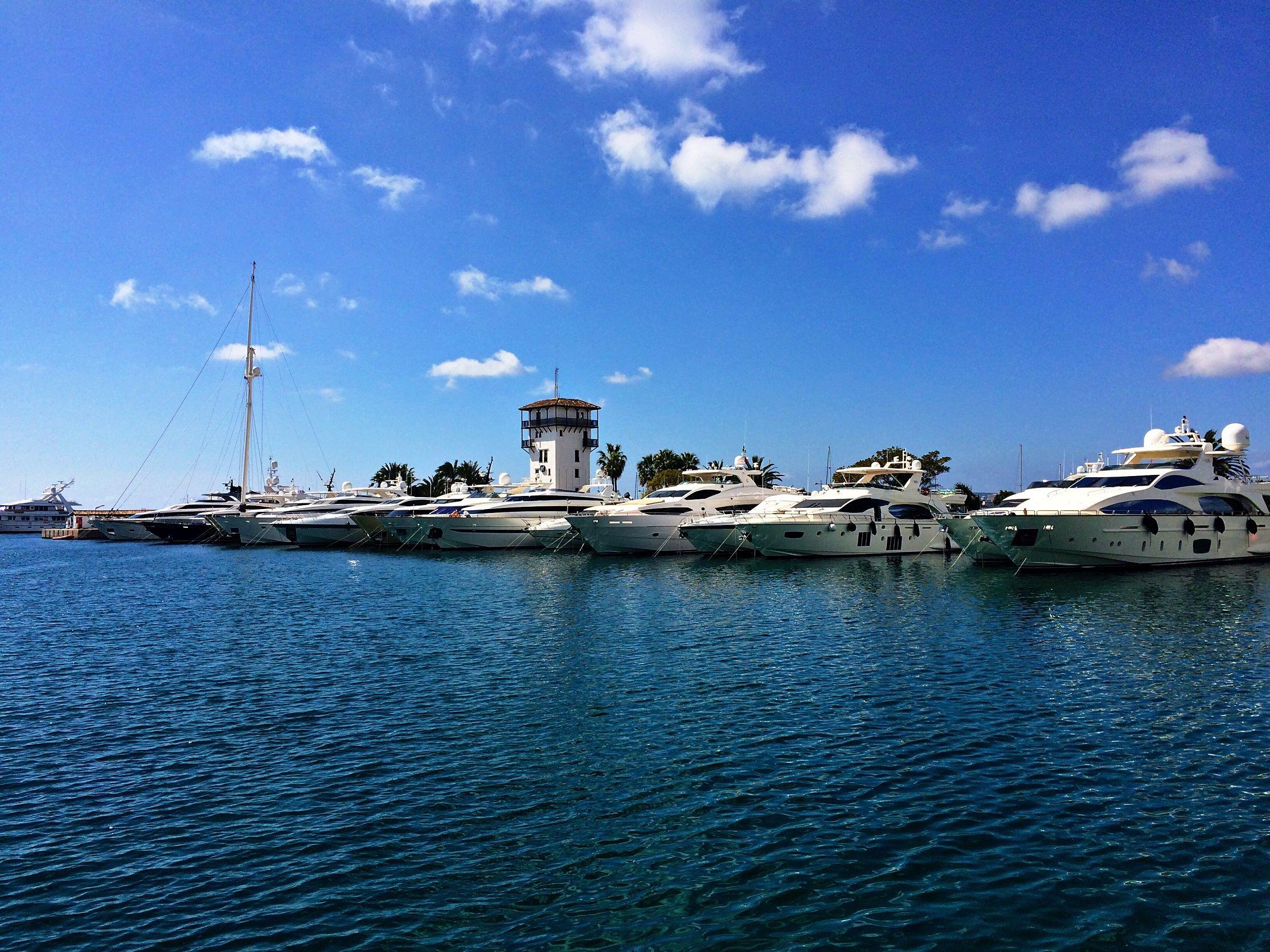 Mein perfektes Mallorca Wochenende staedtereisen sonne land und leute mallorca familie europa  tui berlin mallorca marina portals nous