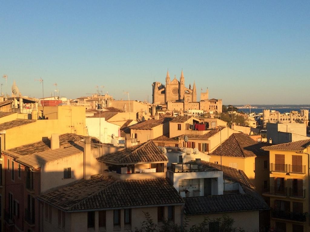 Mein perfektes Mallorca Wochenende staedtereisen sonne land und leute mallorca familie europa  tui berlin mallorca palma ausblick