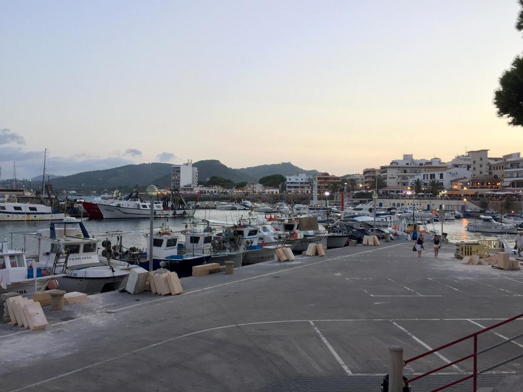 Kurzurlaub Mallorca   Cala Ratjada im Sommer strand sonne mallorca europa  IMG 6298
