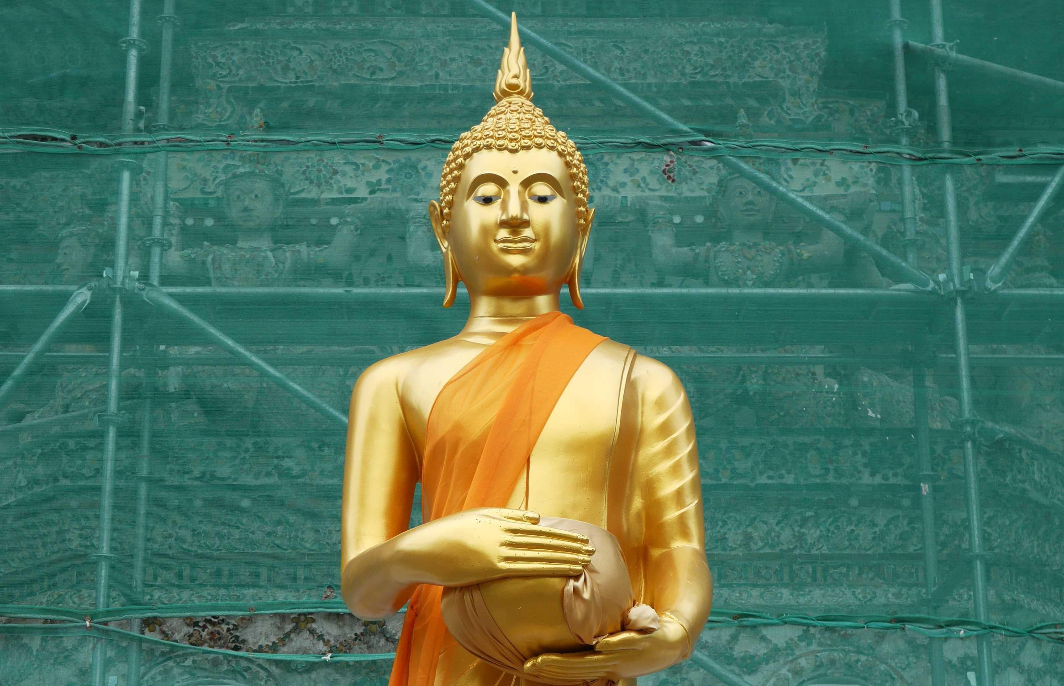 Bangkok Tempel Wat Arun