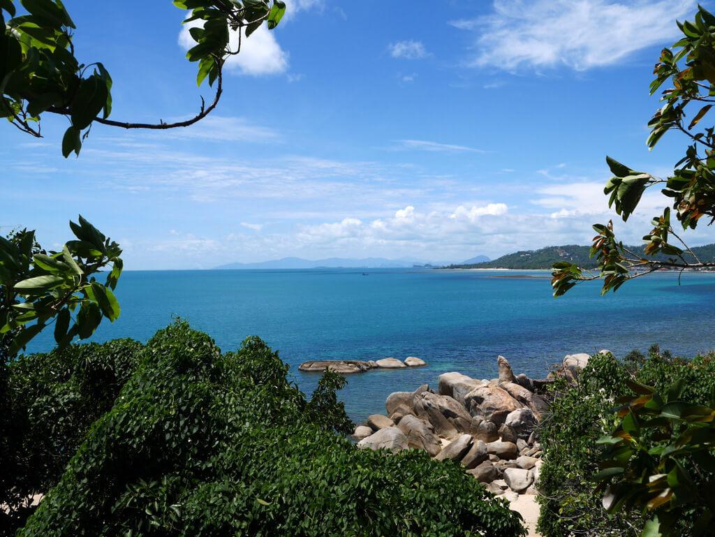 Thailand Koh Mat Sum Insel