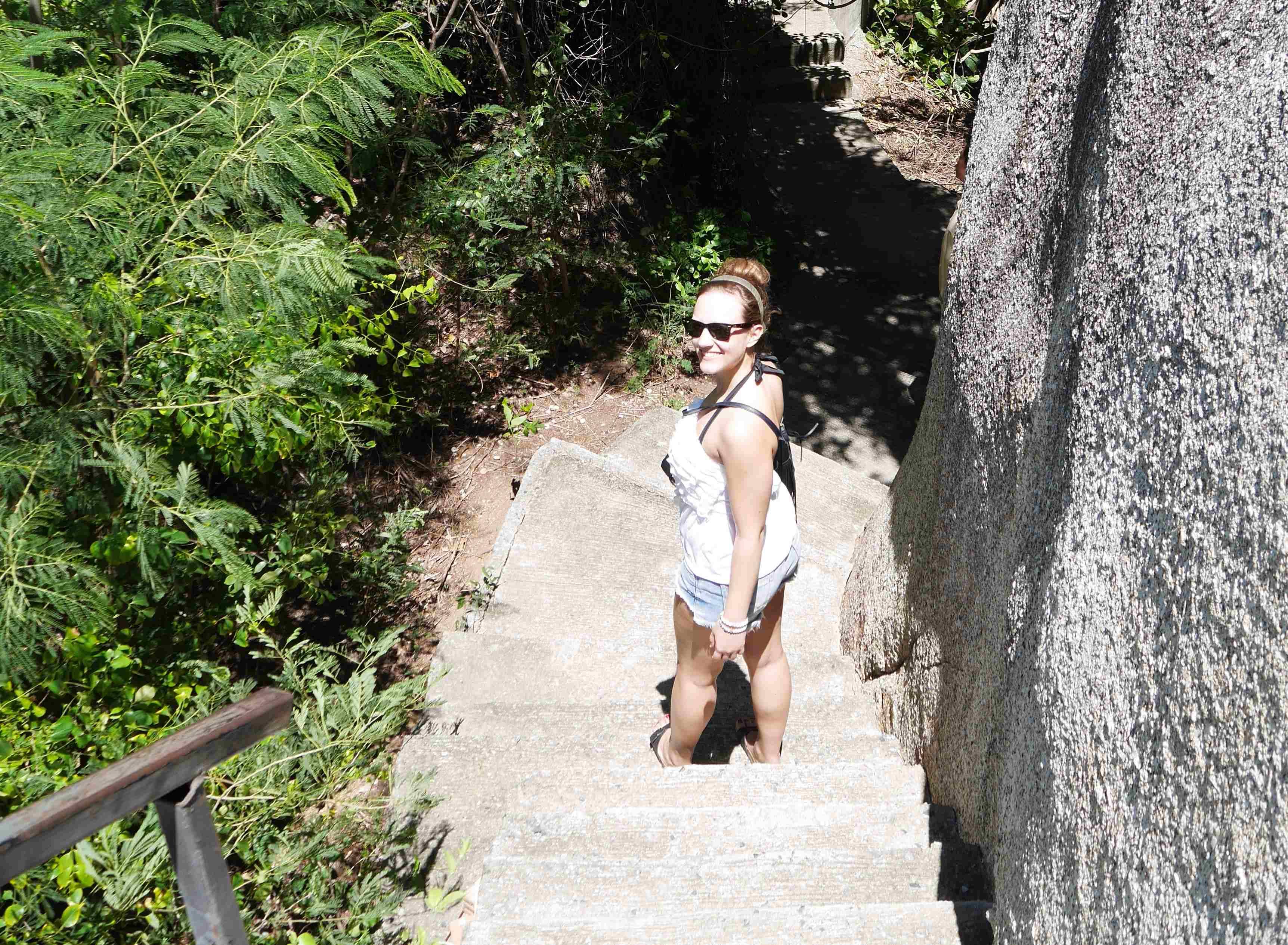 Bangkok bis Koh Samui   Thailand für Einsteiger thailand strand staedtereisen sonne reisebericht asien  tui berlin thailand ines bytomski