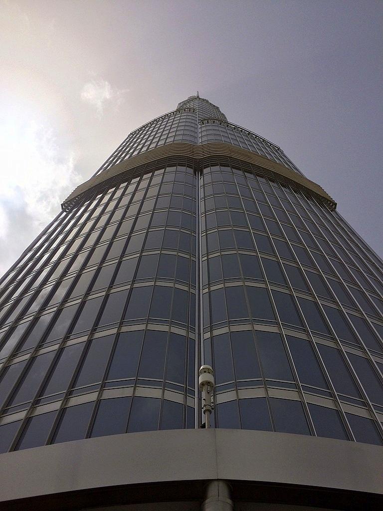 Meine Reise nach Dubai und in den Oman. staedtereisen sonne orient oman dubai  tui berlin Dubai Burj Khalifa
