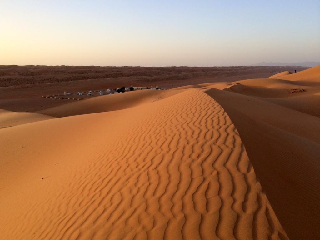 Meine Reise nach Dubai und in den Oman. staedtereisen sonne orient oman dubai  tui berlin Oman Desert Camp