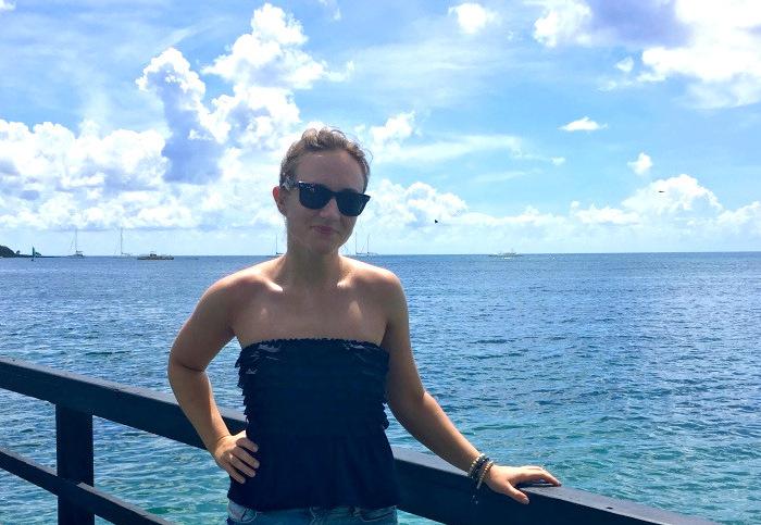 Meine Top 5 Hoteltipps Dominikanische Republik strand sonne honeymoon 2 dominikanische republik angebot karibik mittelamerika  ueber unterwegs Dreams La Romana Ines Bytomski
