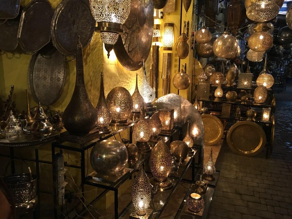 Marokkos Königsstädte   Eine Gebeco Erlebnisrundreise staedtereisen sonne land und leute marokko afrika  tui berlin marokko marrakesch stand medina 3