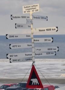 TUI Berlin, World of TUI, Spitzbergen, Norwegen, Reisebericht, Reiseblog, Erlebnisreise, Jörg Kästner
