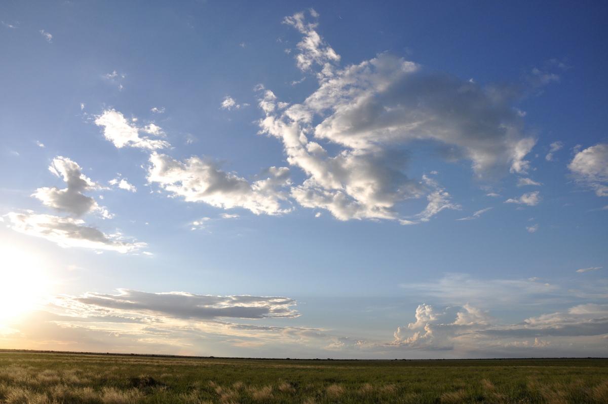 Botswana Safari und Victoriafälle: Unsere Afrika Rundreise sonne land und leute reisebericht botswana afrika  DSC 9612