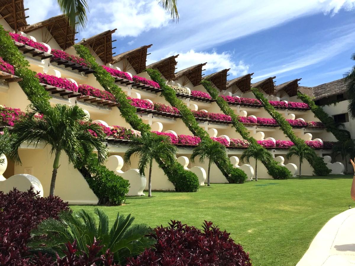 Mexiko   Entspannung und Kultur an der Riviera Maya strand sonne land und leute reisebericht mexiko  TUI Berlin Mexico GrandVelas All Suite Resort