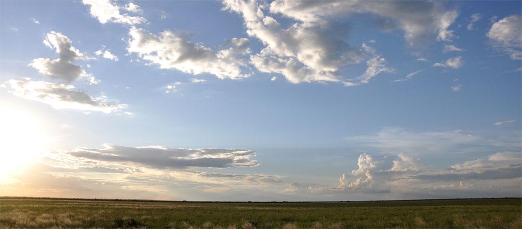 Botswana Safari und Victoriafälle: Unsere Afrika Rundreise sonne land und leute reisebericht botswana afrika  TUI Berlin Safari Kalahari