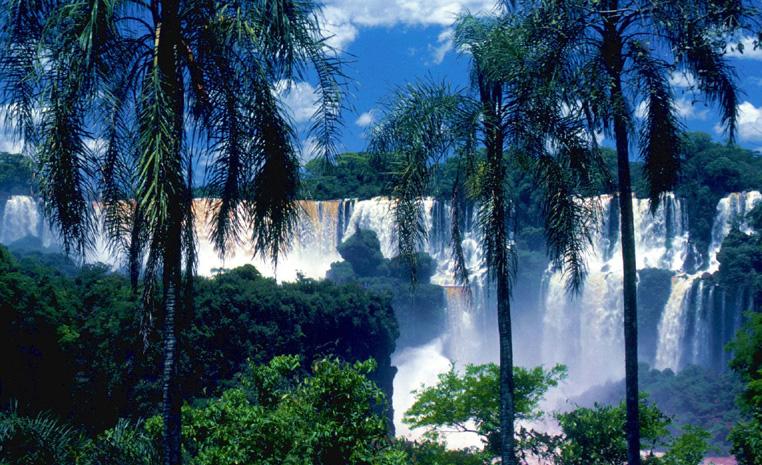 TUI, Berlin, Reisebüro, Brasilien, Rio, Rundreise, Erlebnisreise, Abenteuer, Südamerika