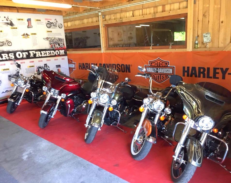 tui, berlin, Reisebüro, World of TUI, Matthias Kant, Harley Davidson, ROBINSON CLUB Fleesensee, Motorrad, Harley-Wochenende, Ausflug, Geschenk,Fleesensee