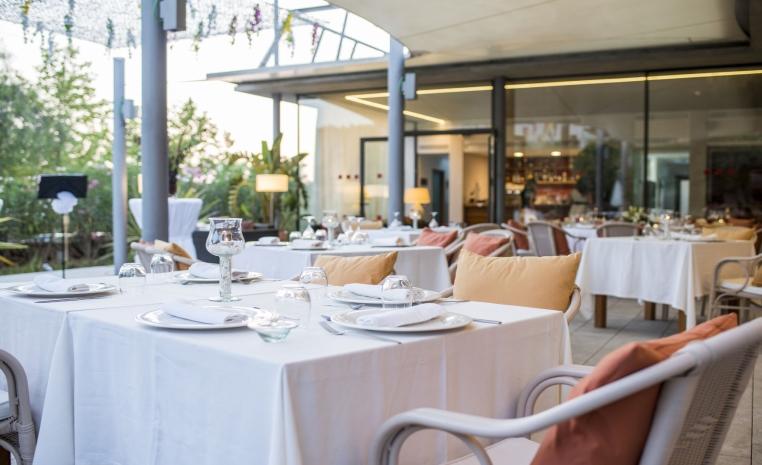 TUI, Reisebüro, World of TUI, Berlin, Reisebericht, Reiseblog, Expertentipp, Ibiza, Boutique Landhotel, Villas Can Lluc, San Rafael