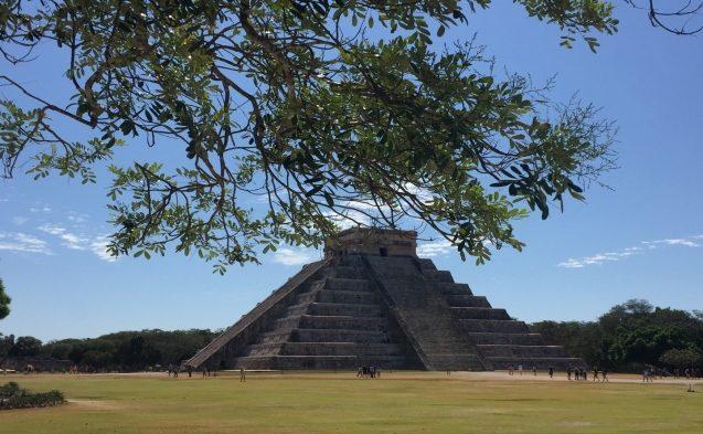 TUI Berlin, Rundreise Yucatan, Mexiko, Grandvelas Resort, All inclusive, Erlebnisreise, Reiseblog, Reisebericht Beate Arnold