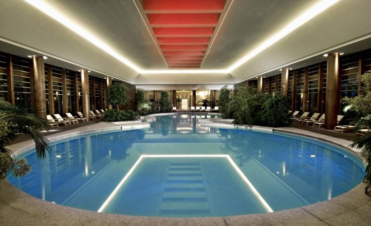 TUI, Reisebüro, World of TUI, Berlin, Dennis Henschel,Türkei, Belek, Gloria Serenity Resort