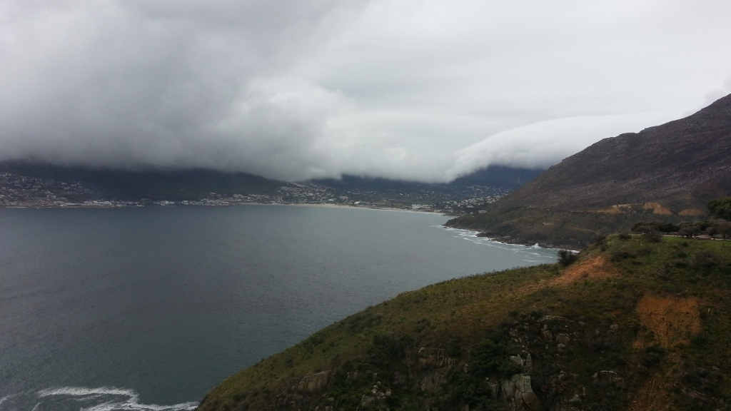 Südafrika entdecken: Kapstadt und die Kaphalbinsel suedafrika sonne safari land und leute reisebericht  tui berlin südafrika kapstadt chapmans peak