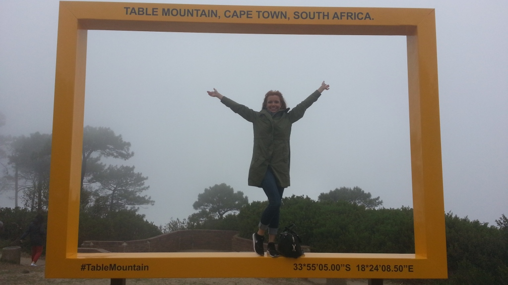 Südafrika entdecken: Kapstadt und die Kaphalbinsel suedafrika sonne safari land und leute reisebericht  tui berlin südafrika kapstadt tafelberg jessica