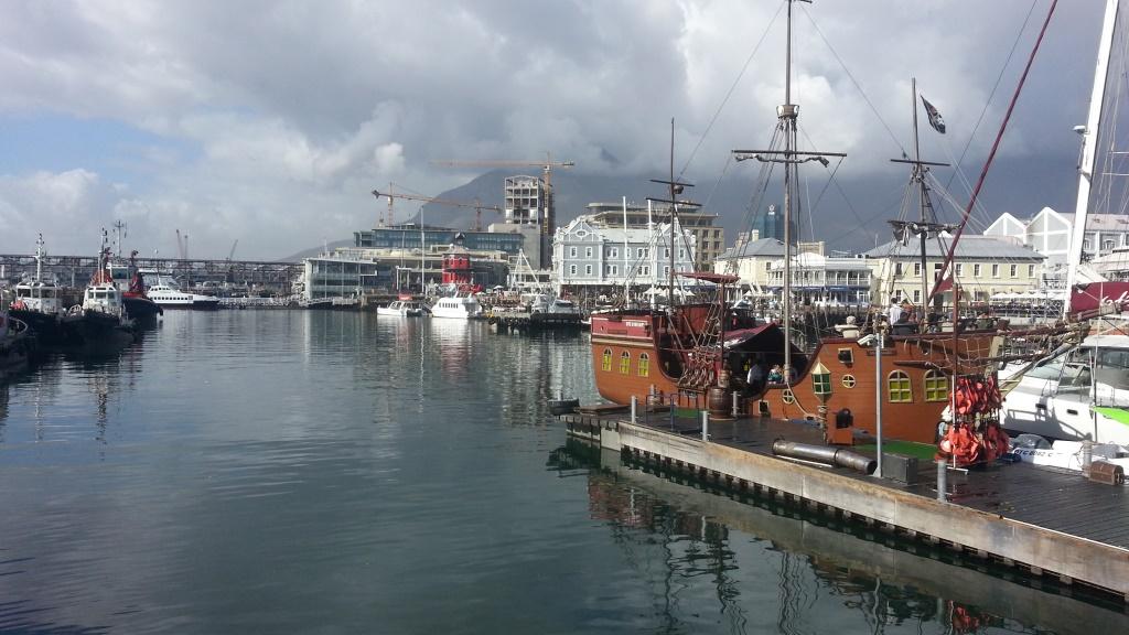 Südafrika entdecken: Kapstadt und die Kaphalbinsel suedafrika sonne safari land und leute reisebericht  tui berlin südafrika kapstadt waterfront