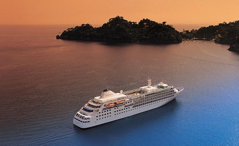 Silversea   Vom Luxus, gereist zu werden news sonne kreuzfahrt angebot airtours kreuzfahrten  tui berlin Reisebüro Silversea Silver Cloud Text
