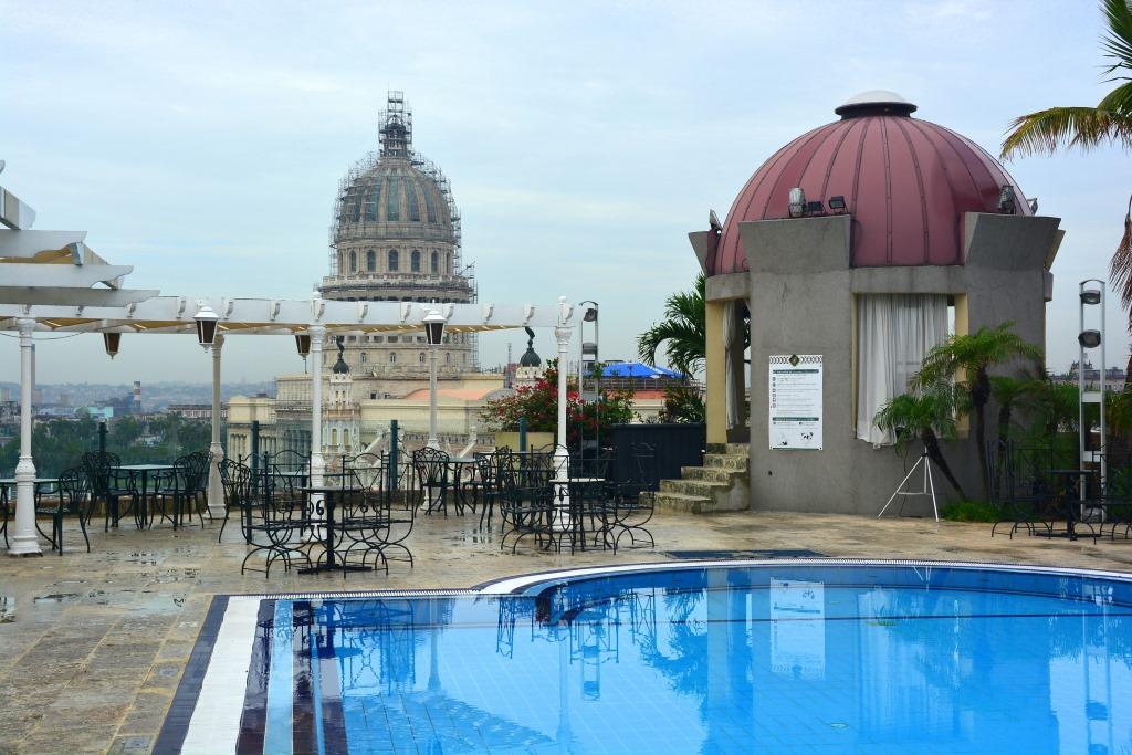 Urlaub auf Kuba nach der Öffnung strand sonne land und leute reisebericht kuba  tui berlin kuba havanna iberostar parque central