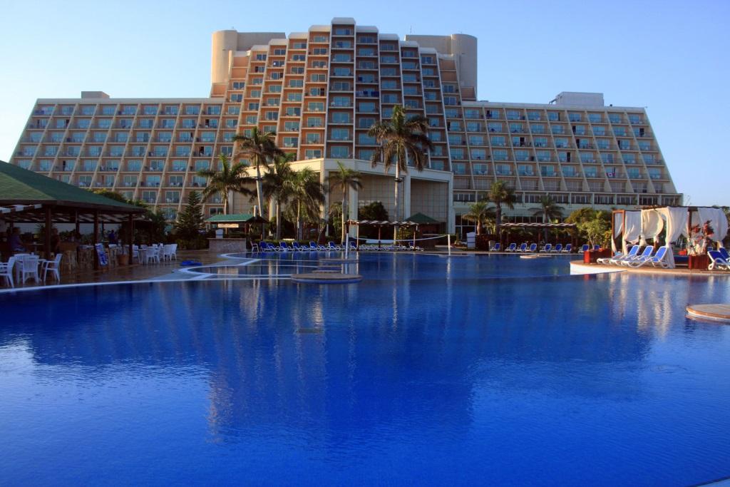 Urlaub auf Kuba nach der Öffnung strand sonne land und leute reisebericht kuba  tui berlin kuba varadero blau varadero