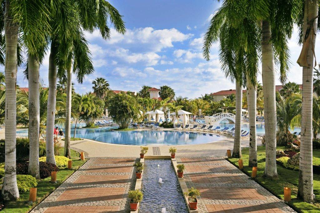 Urlaub auf Kuba nach der Öffnung strand sonne land und leute reisebericht kuba  tui berlin kuba varadero paradisus princesa del mar resort