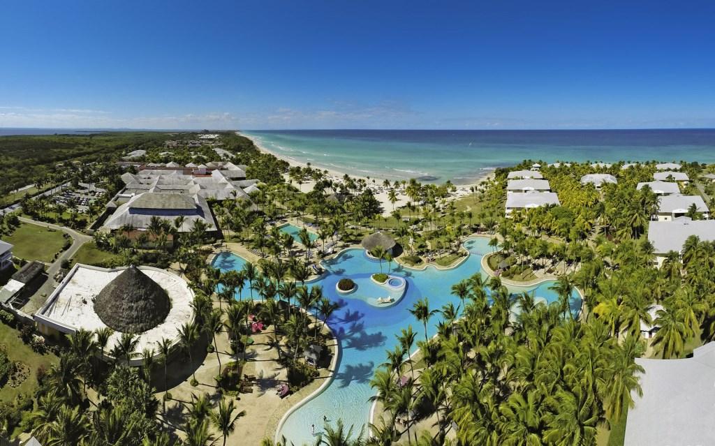 Urlaub auf Kuba nach der Öffnung strand sonne land und leute reisebericht kuba  tui berlin kuba varadero paradisus varadero