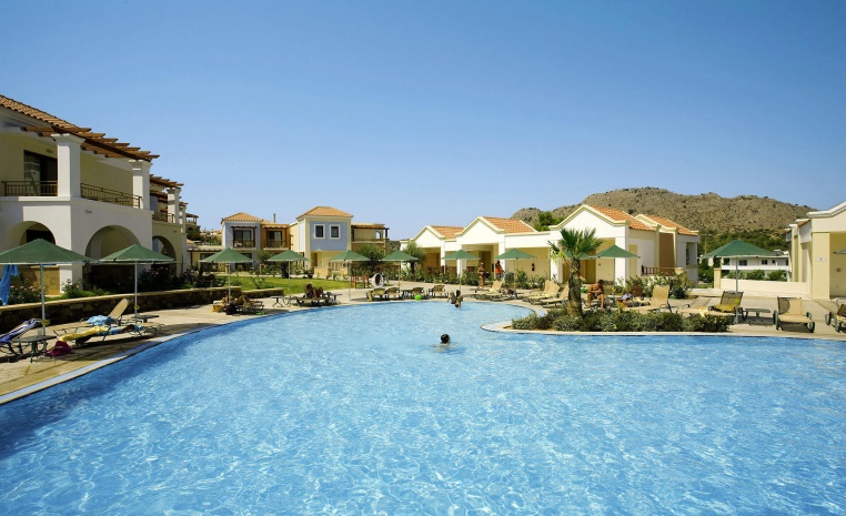Rhodos   Sonne, Kultur und Mythologie tui hotels strand sonne griechenland familie expertentipps  tui berlin rhodos lindos imperial pool gelaende