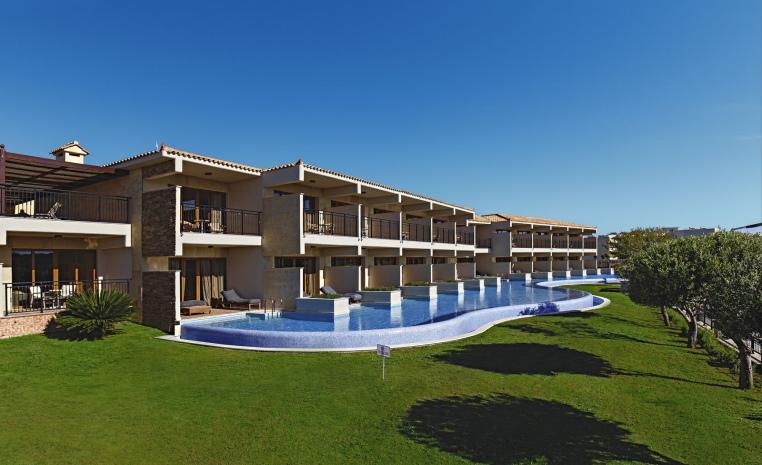 Rhodos   Sonne, Kultur und Mythologie tui hotels strand sonne griechenland familie expertentipps  tui berlin rhodos sensimar imperial wohn pool