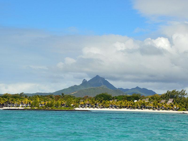 TUI, World of TUI, Berlin, Reisebüro, Thomas Haag, Mauritius, Dubai, airtours, Le Touessrok