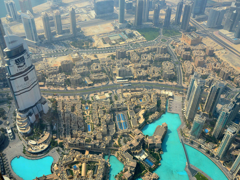 TUI, World of TUI, Berlin, Reisebüro, Thomas Haag, Mauritius, Dubai, airtours, Burj al arab, jumeirah