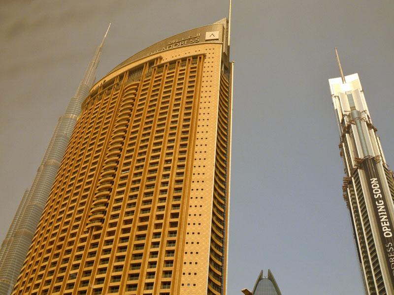 TUI, World of TUI, Berlin, Reisebüro, Thomas Haag, Mauritius, Dubai, airtours, Burj Khalifa
