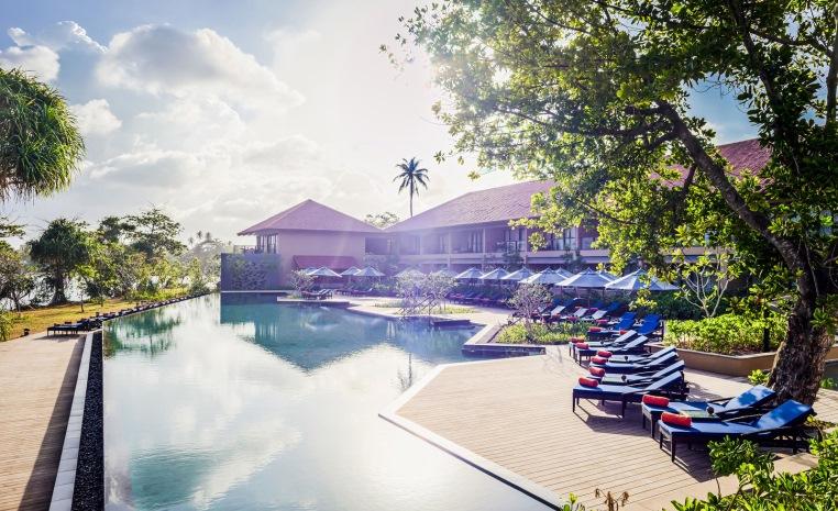 TUI Fernreisen   Trendreiseziel Sri Lanka tui hotels strand sonne land und leute indischer ozean orient expertentipps angesagte reiseziele angebote und specials  tui berlin anantara kalutara außenansicht