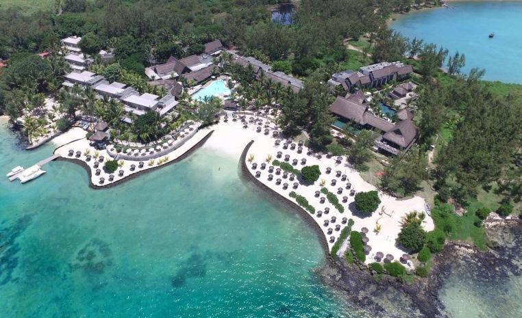 Flittern oder Heiraten im Paradies   TUI SENSIMAR Lagoon Mauritius tui hotels sonne mauritius honeymoon 2 angebote und specials angebot  tui berlin sensimar lagoon mauritius außenansicht