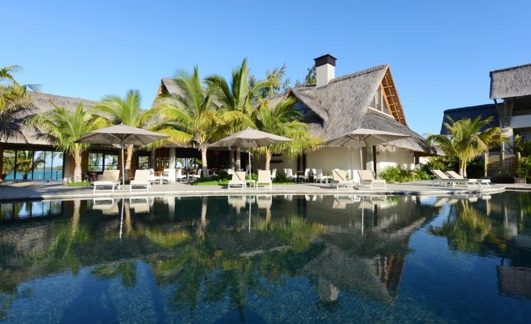 Flittern oder Heiraten im Paradies   TUI SENSIMAR Lagoon Mauritius tui hotels sonne mauritius honeymoon 2 angebote und specials angebot  tui berlin sensimar lagoon mauritius pool