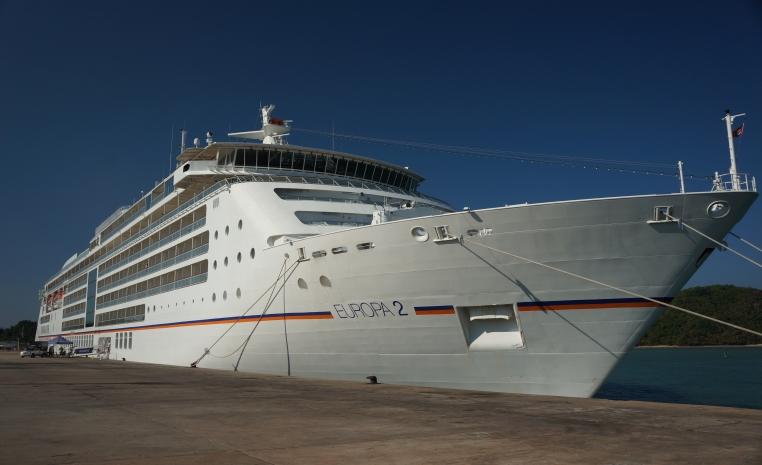 Neue Kombinationen! Gebeco Erlebnis Kreuzfahrten mit TUI Cruises und mit der Europa 2 news tui cruises sonne land und leute kreuzfahrt angebot  tui berlin hapag lloyd europa 2