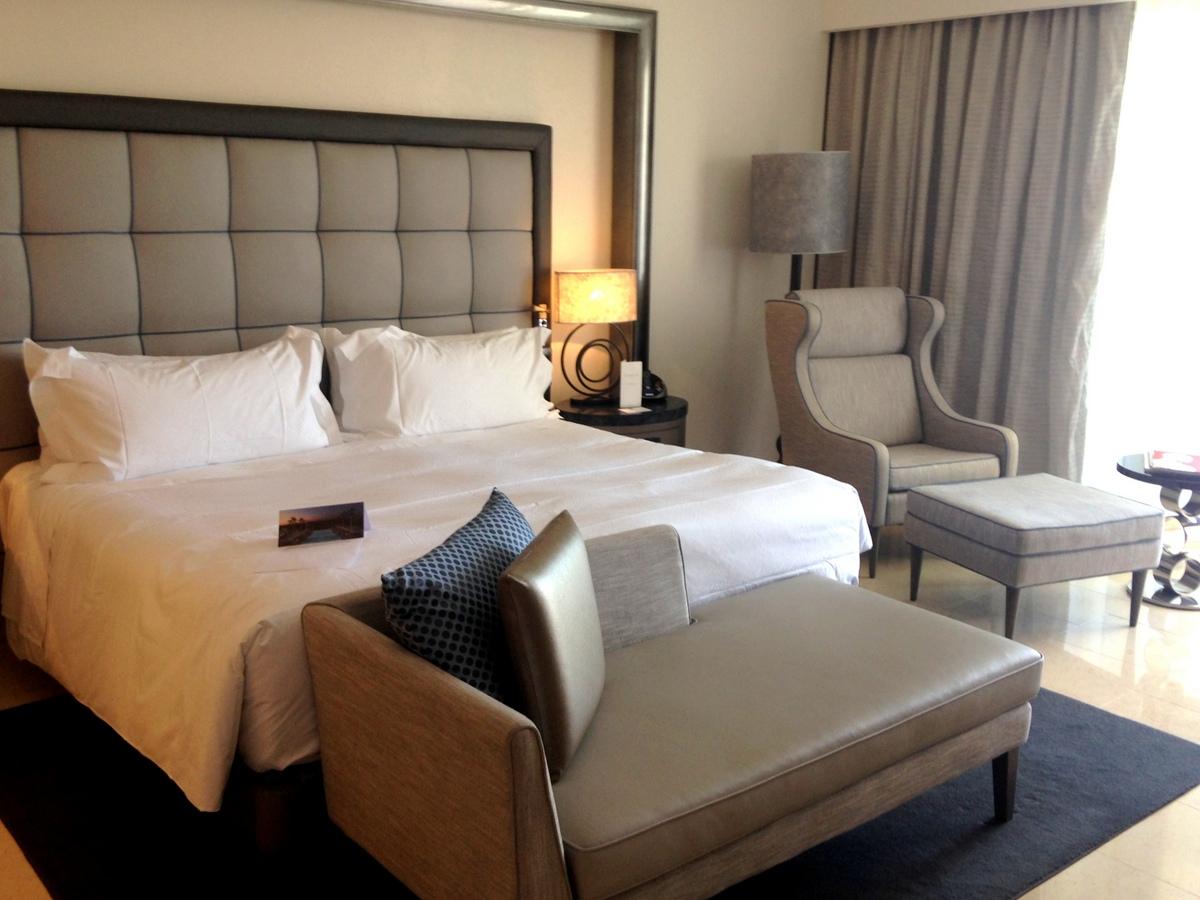 Die schönsten Hotels an der Algarve strand sonne portugal familie  tui berlin reisebuero Algarve Conrad Zimmer