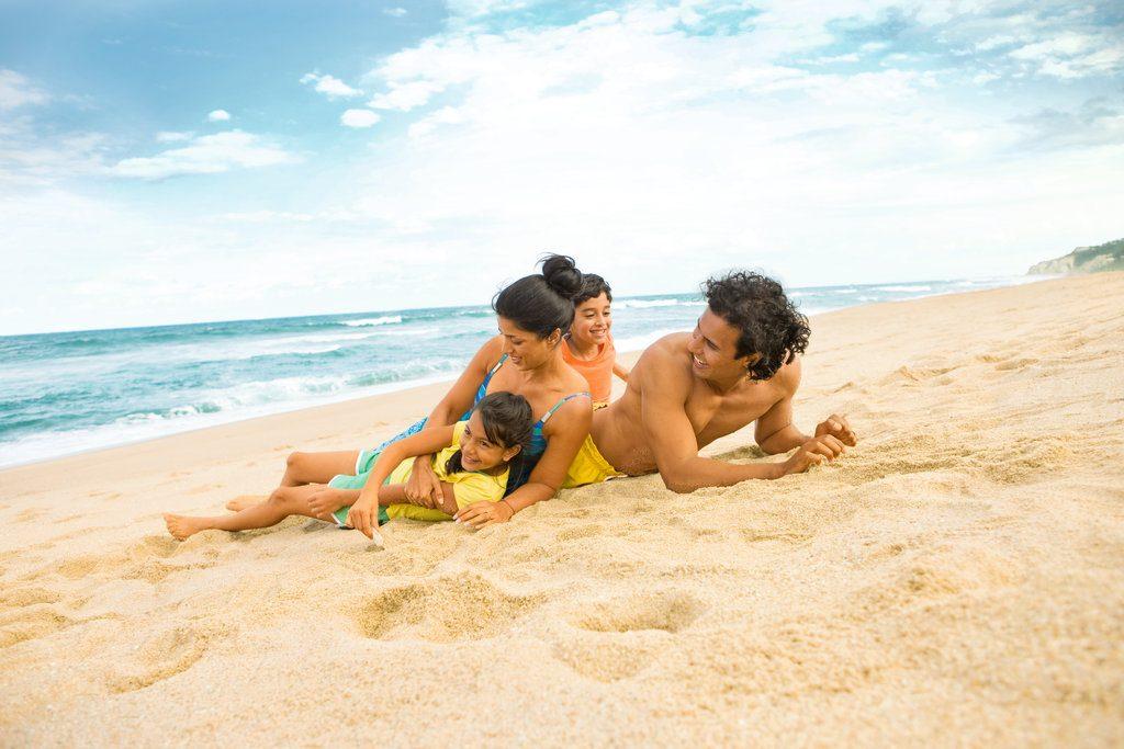 TUI FAMILY LIFE   Urlaubsspaß für die ganze Familie tui hotels thailand strand spanisches festland sonne kanaren angebote und specials angebot  TUI Berlin Reisebuero Familie1 1024x683