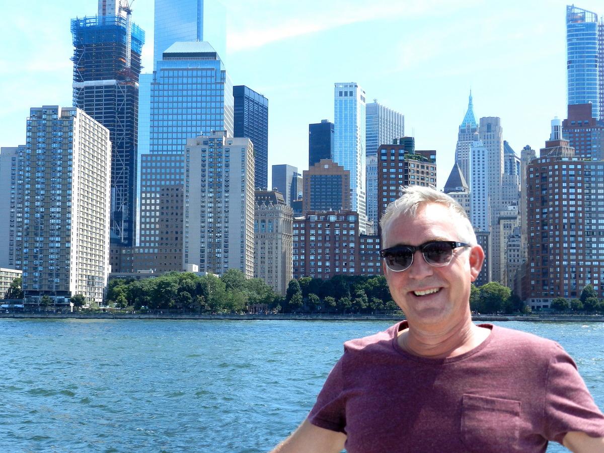 TUI Reisebüro Berlin, Städtereisen, New York, airtours, Reisebericht Matthias Kant