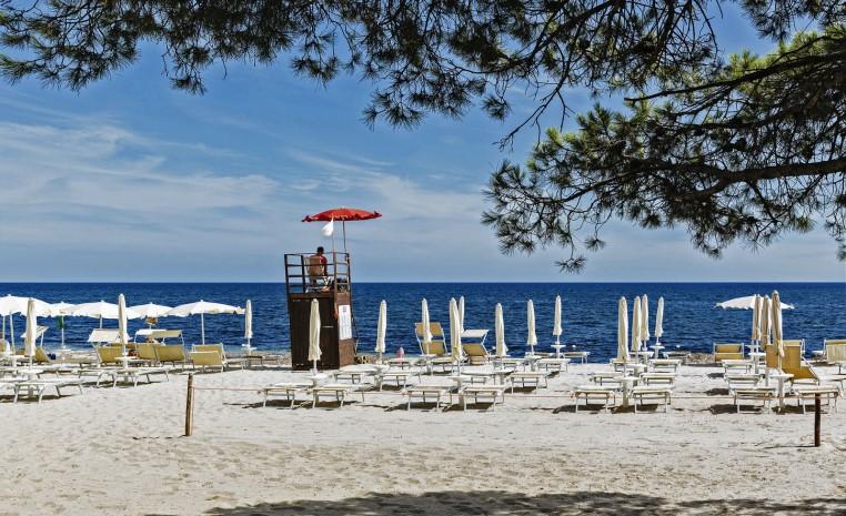 TUI Berlin, Reisen, Sommer, Italien, Sensimar, Sardinien, Strand, Reiseberatung, Mittelmeer, Angebot, Special