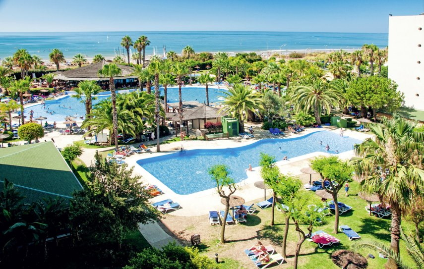 TUI Berlin, Reisen, Sommer, Spanien, TUI FAMILY LIFE, Islantilla, Mittelmeer, Reiseberatung, Angebot, Special, Huelva, Familienurlaub