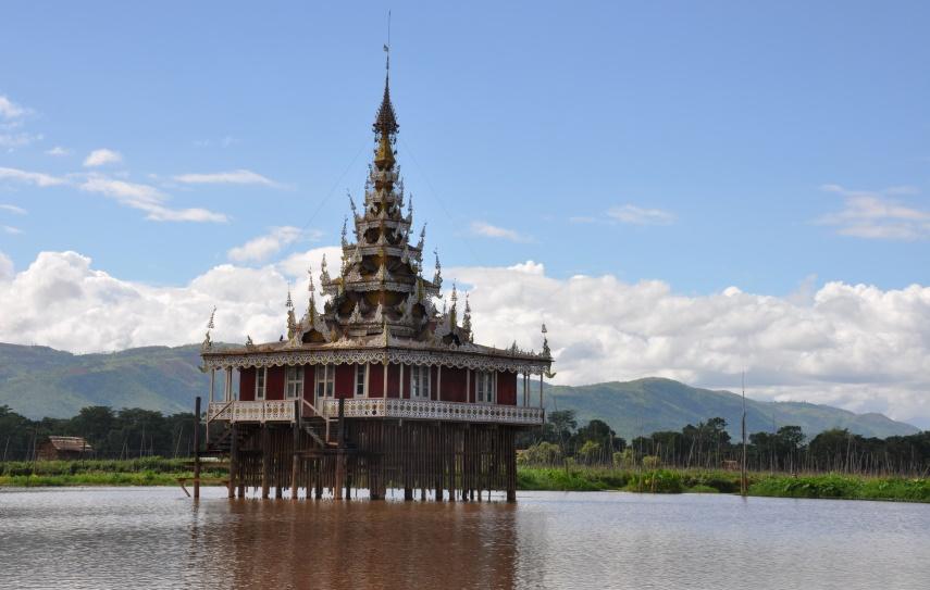 TUI, Reisebüro, World of TUI, Berlin, Reisebericht, Expertentipp, Gebeco, Erlebnisreise, Myanmar, Buddhas, Pagoden, Wandern Myanmar