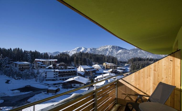 tui, berlin, reisebüro, Angebot, Winter, Winterurlaub, Skifahren, TUI BLUE PULSE, DAS SIEBEN Gesundheitsresort, Puradies, Schnee