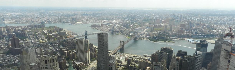 tui, berlin, Reisebüro, World of TUI, Matthias Kant, Reisebericht, New York, Manhattan, USA, Hudson River, Ground Zero, Empire State Building,