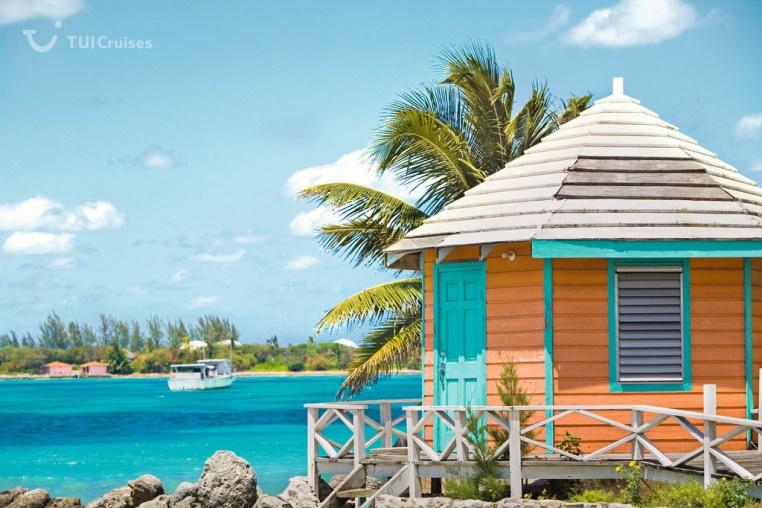 Nordamerika entdecken mit der Mein Schiff 6 tui cruises sonne kreuzfahrt angebot  tui berlin tuicruises bahamas