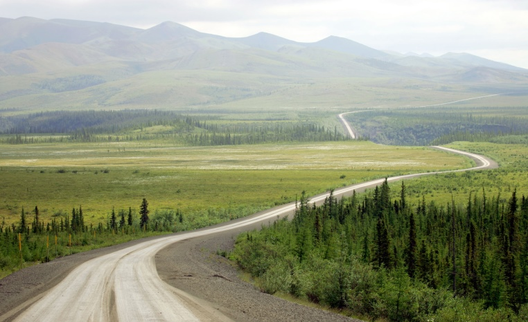 TUI, Reisebüro, World of TUI, Alaska, Yukon, Rundreise, Kanada, USA, individuelle Reiseplanung,